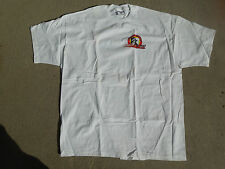 JERRY TOLIVER MAD RACING DRAG RACING TEE SHIRTS IN THE SIZE OF XL