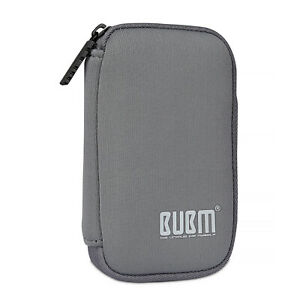 Thumb Drive Travel Case Pouch 9 USB Flash Disk Storage Waterproof Bag Organizer