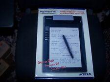 "ACECAD Digimemo 692 5.9"" x 8.3"" Active Area USB Digimemo Digital Notepad with Me"