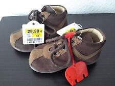 Elefanten Baby-Schuhe für Jungen aus Leder