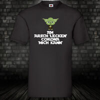 At-At Sunlight MännerT-ShirtStar Wars Yoda Vintage Darth Vader Imperium Kult