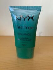 NYX Tea Tree Balance Skin Elixir 0,68fl oz/20ml New