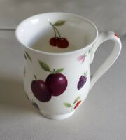ROY KIRKHAM FRUIT GARDEN Fine Bone China ELEANOR coffee tea Mug