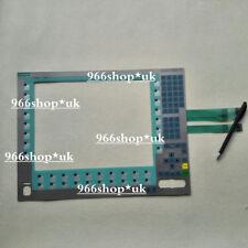 1X For PC677-15 6AV7802-0BC11-2AC0 6AV7 802-0BC11-2AC0 Membrane Keypad