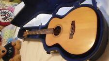 Gilet acoustic guitar 2003