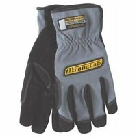 Ironclad Workforce All-purpose Gloves - X-large Size - Impact Resistant,