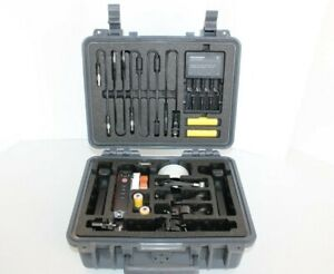 Tilta Nucleus-M Wireless Lens Control System Full Kit with Hard Case WLC-T03
