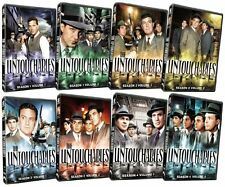 NEW - Untouchables: The Complete Series by Untouchables