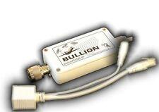 microADSB-IP v4 opt2 BULLION ADS-B receiver for FlightRadar24 PlanePlotter ...