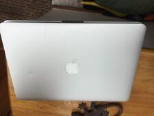 MacBook Pro I7 16GB Ram 500gb Hd