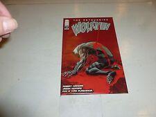 THE ASTOUNDING WOLF-MAN Comic - No 17 - Date 06/2009 - Image Comics