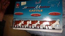 O Scale Scene Master Cattle tem No. 1859