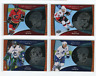 2008-09 UD McDONALD`S PROFILES COMPLETE SET OF 10 OVECHKIN, BRODEUR, HEATLEY...