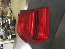 BMW E90 Left Outer Tail Light 2004-2008 63217161955