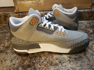 Mens Jordan Retro 3 size 09.5