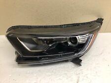 2013 2014 2015  Honda Accord Halogen Left Headlight OEM