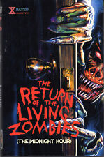 The Midnight Hour , big Hardbox edition , uncut , Return of the living Zombies