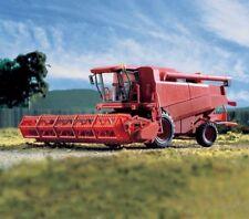 Walthers SceneMaster 949-11003 HO Model Train Farm Combine Kit