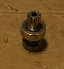 AM GENERAL 5740926 ELECTRICAL STARTER DRIVE FOR  HMMWV