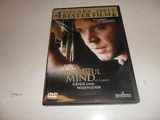 DVD  A Beautiful Mind - Genie und Wahnsinn