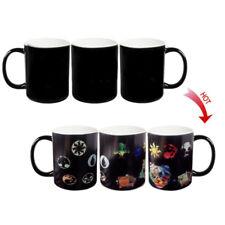 █ Magic the Gathering Hot Water Color Change Magic Cup Mug BS124
