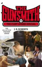 The Gunsmith: The Clint Adams Special 392 by J. R. Roberts (2014, Paperback)