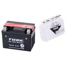 Polaris OUTLAW SCRAMBLER SPORTSMAN 50 90 Tusk Tec-Core Battery W/ Acid