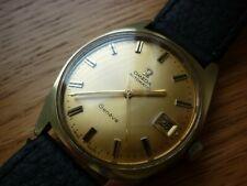 Omega Geneve Automatic Date 1969 Cal 565