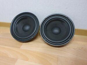 2x Onkyo 20cm Bass Chassis, SC570, Neue Gummi Sicken, super Zustand