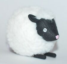 BATH BODY WORK SHEEP LAMB LAMBIE POM POCKETBAC HOLDER SLEEVE HAND SANITIZER CASE