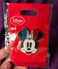 Disney Minnie Mouse The Disney Store Paris France Pin BNWT