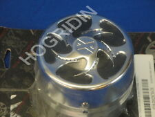 Xtreme Machine challenger Harley softail dyna touring sportster fxr horn cover
