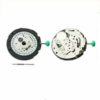 NEW OS21 Genuine QUARTZ Watch Movement Day at 6' Repair For Miyota 0S21