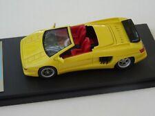 Cizeta V16T 6,4 16Cil 64V 1991 Yellow KESS MODEL 1:43 KE43048002 Model