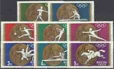 Timbres Sports JO Hongrie 2020/7 ** lot 1705
