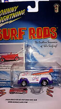Johnny Lightning Surf Rods Supremes Volkswagen Thing  (9979)