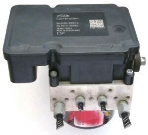 2011 HONDA CR-Z INSIGHT ABS PUMP W/ MODULE ANTI LOCK BRAKE OEM PN: 06210959573