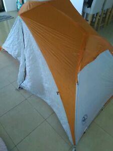 Big Agnes Copper Spur ultralight tent