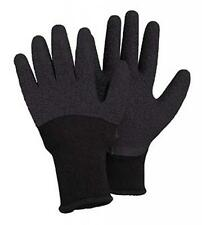 Briers Ultimate Thermal Gardener Gloves winter outdoors warm black 3 sizes