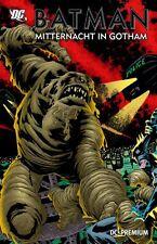 DC Premium # 61+62 HC Batman Minuit À Gotham 1+2 Variant-reliés-Set