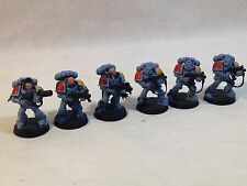 Warhammer 40k Space Marine Wolf Wolves Grey Hunters Tactical Pack