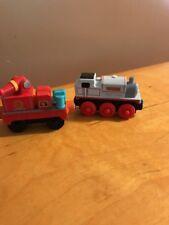 thomas train Lot Stanley & Fire Wagon B22