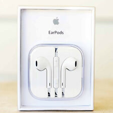 GENUINE Original Apple Earpods In-Ear Remote & Mic Headsets Earphones iPhone