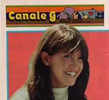R16 Clipping-Ritaglio 1982 Phoebe Cates