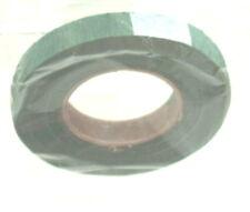 1 REEL OF LIGHT MOSS GREEN FLORAL FLORIST TAPE WATERPROOF BUTTONHOLES STEMWRAP