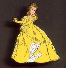 Disneyland Paris DLP Pin Trading Starter Kit - Princesses  belle Only