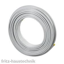 FRÄNKISCHE alpex F50 Profi Mehrschichtverbundrohr 16 x 2,0 200m Ring Verbundrohr