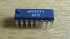 KR 531 GG 1 ( = SN 74 S 124 = 2-fach VCO )