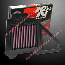"""In Stock"" K&N YA-1213 Hi-Flow Air Filter for 2013-2014 YAMAHA YBR125"