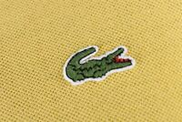 Lacoste Short Sleeve Polo T-Shirt Size L / 5
